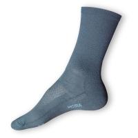 Zdravotní ponožky Moira černé