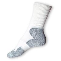 Vlněné ponožky Moira Arktida PO/AR natur