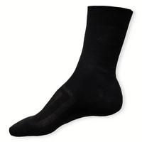 Ponožky Moira Profi Merino Wool PO/PFW černé