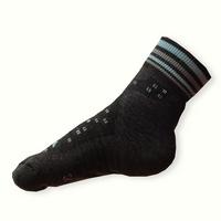 Dětské thermo ponožky Moira Plyš PO/PLd šedé