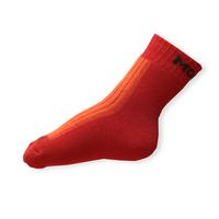 Dětské trekové ponožky Moira PO/TKd červená