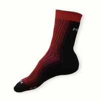Ponožky Moira Trek PO/TK1 červené