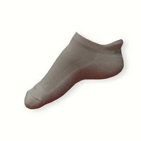 Kotníkové ponožky Moira Komfort Short PO/KOSH bílé