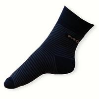 Ponožky Moira Komfort 2 PO/KO2 modrý pruh