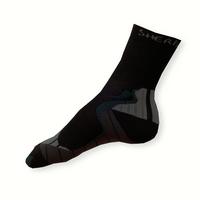 Funkční ponožky Texpon Denali černo-šedé