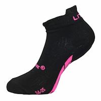 Dámské nízké slabé sportovní ponožky CoolMax