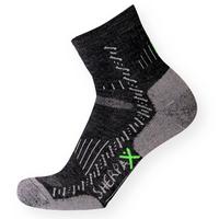 Celoroční funkční ponožky Sherpax Manaslu medium