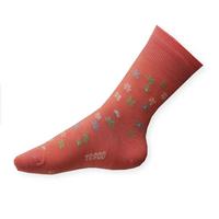 Ponožky Moira TG 900 dětské PO/TGd světle růžové
