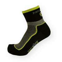 Cyklisticke ponožky Nanosilver