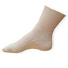 Bílé ponožky 100% bavlna - zobrazit detail zboží