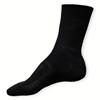 Ponožky Moira Profi Merino Wool PO/PFW černé  - zobrazit detail zboží