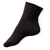 Zimní šedé ponožky pro diabetiky se stříbrnými vlákny Agiva AT 09 - zobrazit detail zboží