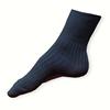 Zdravotní ponožky 100% bavlna modro-šedé - zobrazit detail zboží