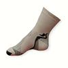 Funkční ponožky Texpon Denali bílo-šedé - zobrazit detail zboží