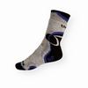 Litex thermo ponožky tmavě šedé - zobrazit detail zboží