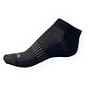 Černé kotníčkové ponožky Phuseckle Summerline F - zobrazit detail zboží